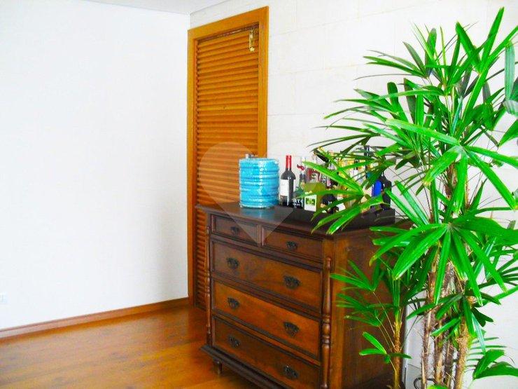 Apartamento de 1 dormitório à venda em Vila Sofia, São Paulo - SP