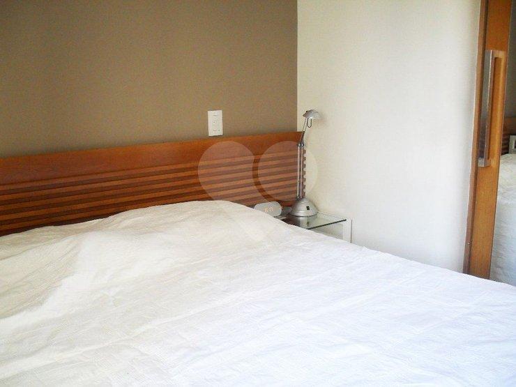 Apartamento de 1 dormitório em Vila Sofia, São Paulo - SP