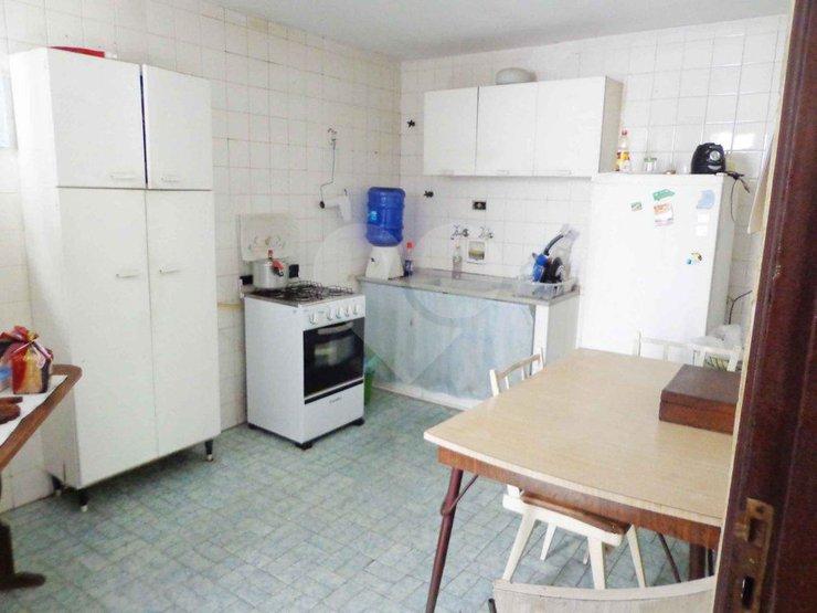 Casa de 3 dormitórios em Chácara Santo Antônio (Zona Sul), São Paulo - SP