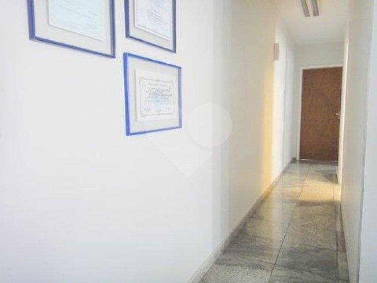 Padrão de 3 dormitórios em Jardim Prudência, São Paulo - SP