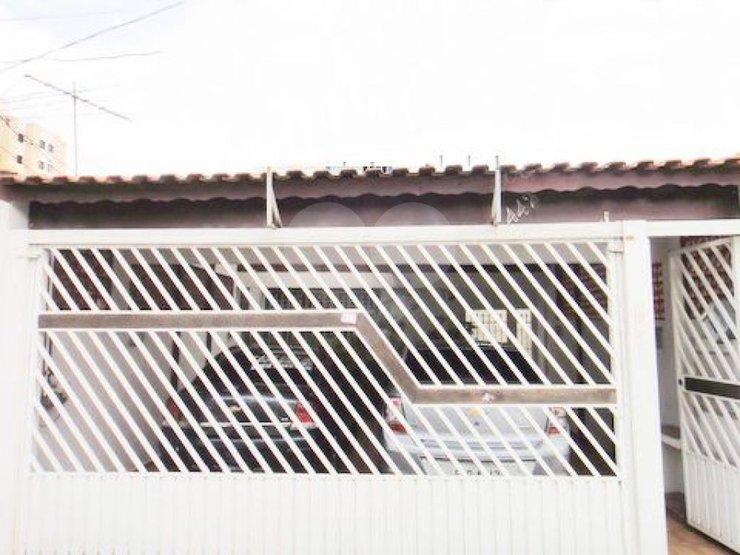 Padrão de 3 dormitórios à venda em Jardim Prudência, São Paulo - SP