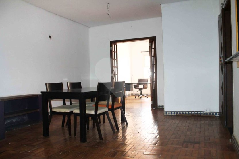 Casa de 3 dormitórios à venda em Jardim Santo Amaro, São Paulo - SP