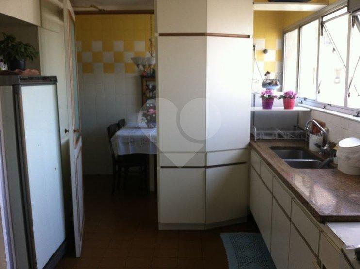 Apartamento de 4 dormitórios à venda em Jardim Ampliação, São Paulo - SP
