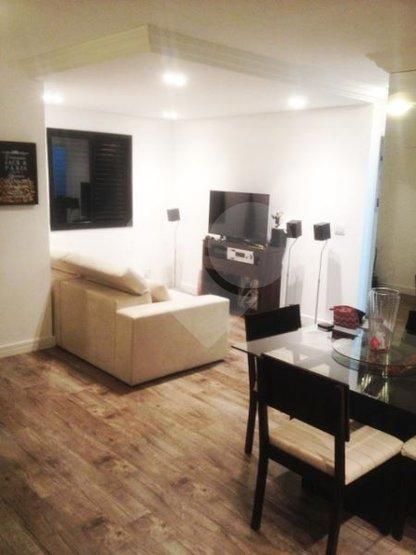 Apartamento de 3 dormitórios em Vila Do Encontro, São Paulo - SP