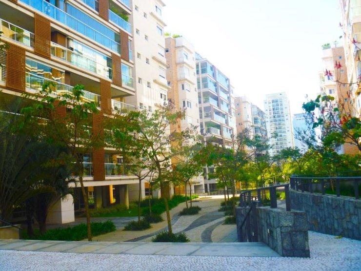 Cobertura de 5 dormitórios em Chácara Santo Antônio (Zona Sul), São Paulo - SP