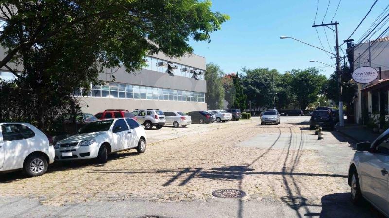 Padrão de 4 dormitórios à venda em Jurubatuba, São Paulo - SP
