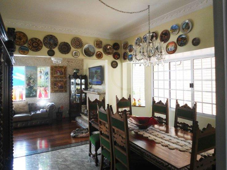 Padrão de 3 dormitórios à venda em Santo Amaro, São Paulo - SP