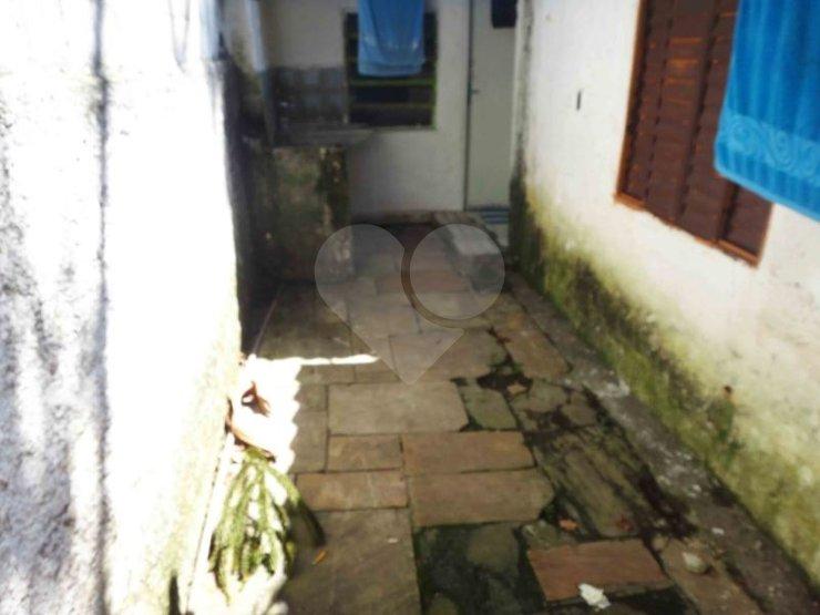 Casa de 7 dormitórios em Chácara Monte Alegre, São Paulo - SP