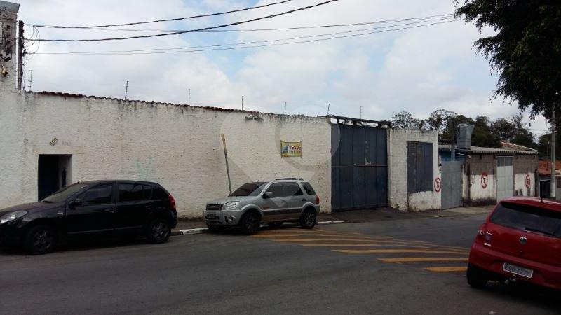Galpão à venda em Balneário São Francisco, São Paulo - SP