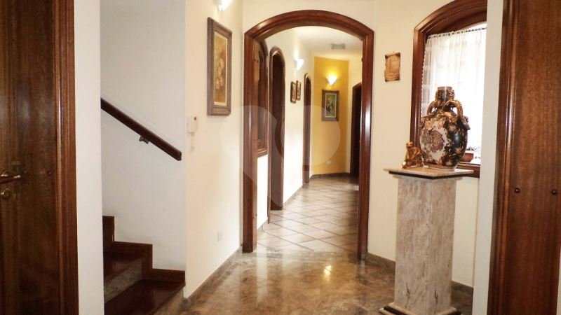 Casa de 4 dormitórios à venda em Jardim Campo Grande, São Paulo - SP