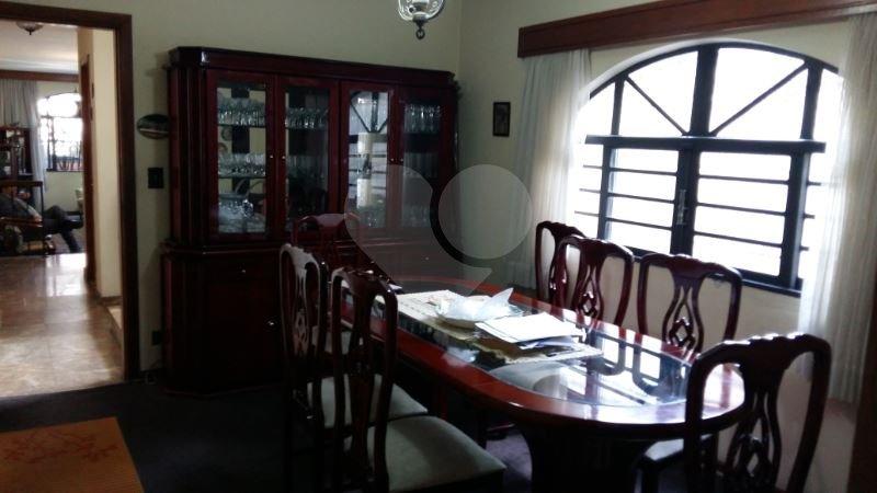 Casa de 3 dormitórios à venda em Chácara Santo Antônio (Zona Sul), São Paulo - SP