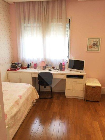 Apartamento de 3 dormitórios à venda em Campo Belo, São Paulo - SP