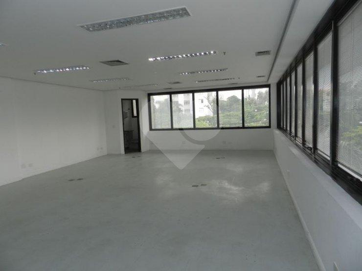 Sala à venda em Vila Cruzeiro, São Paulo - SP