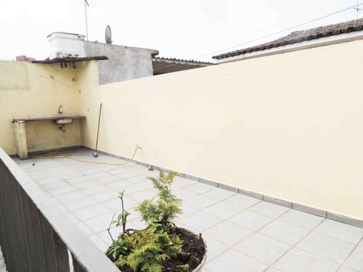 Casa de 3 dormitórios à venda em Jardim Alzira, São Paulo - SP