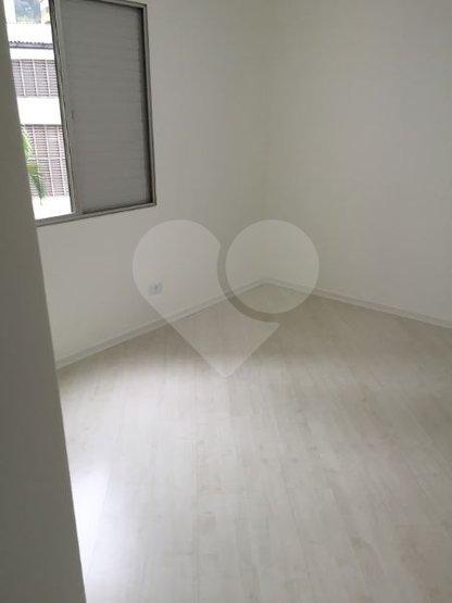 Apartamento de 2 dormitórios em Vila Suzana, São Paulo - SP