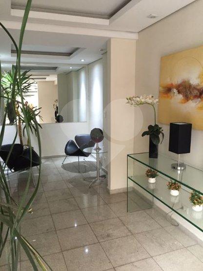 Apartamento de 2 dormitórios à venda em Vila Suzana, São Paulo - SP