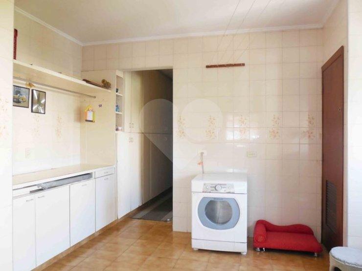 Apartamento de 5 dormitórios à venda em Vila Alexandria, São Paulo - SP