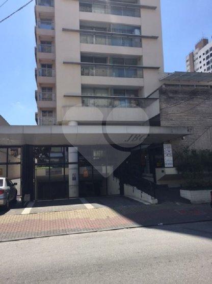 Sala à venda em Brooklin Paulista, São Paulo - SP
