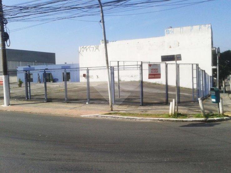 Padrão à venda em Santo Amaro, São Paulo - SP