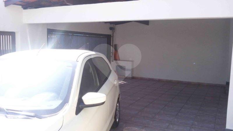 Casa de 3 dormitórios à venda em Vila Campo Grande, São Paulo - SP