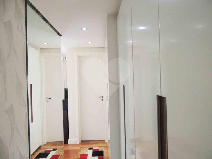 Cobertura de 3 dormitórios à venda em Vila Cruzeiro, São Paulo - SP