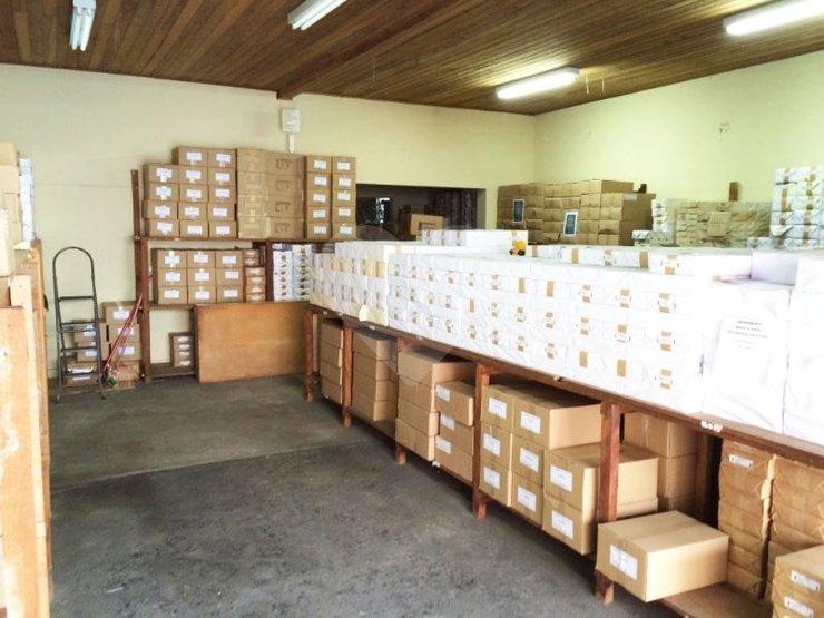 Comercial à venda em Brooklin Paulista, São Paulo - SP