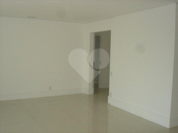 Apartamento de 5 dormitórios em Jardim Morumbi, São Paulo - SP