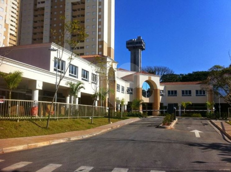 Apartamento de 2 dormitórios à venda em Jardim Umuarama, São Paulo - SP