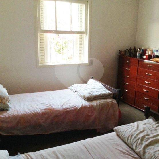 Padrão de 3 dormitórios em Brooklin Paulista, São Paulo - SP