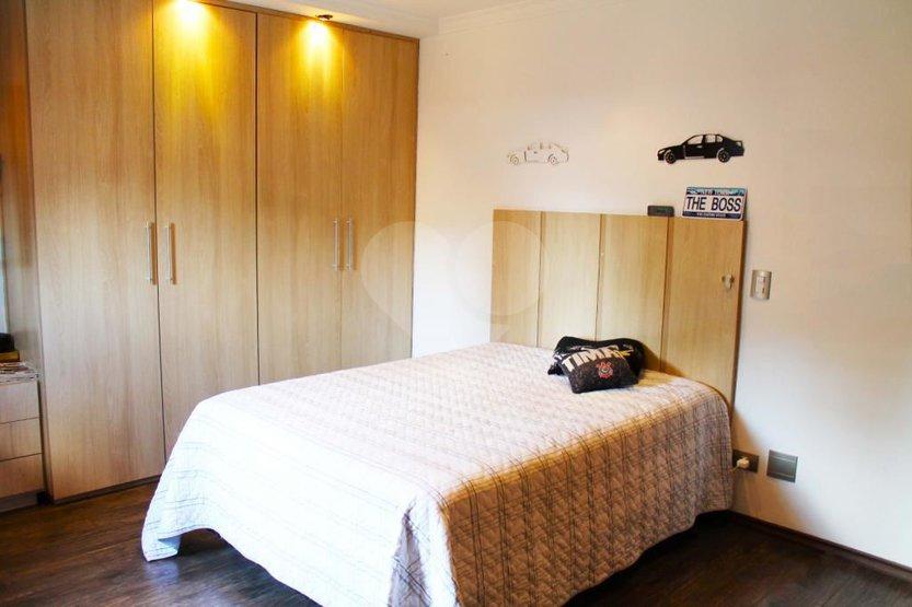 Casa de 4 dormitórios à venda em Jardim Santa Helena, São Paulo - SP