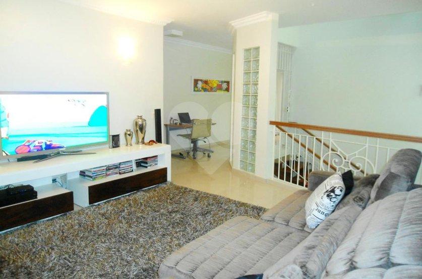 Casa de 4 dormitórios à venda em Jardim Dos Estados, São Paulo - SP