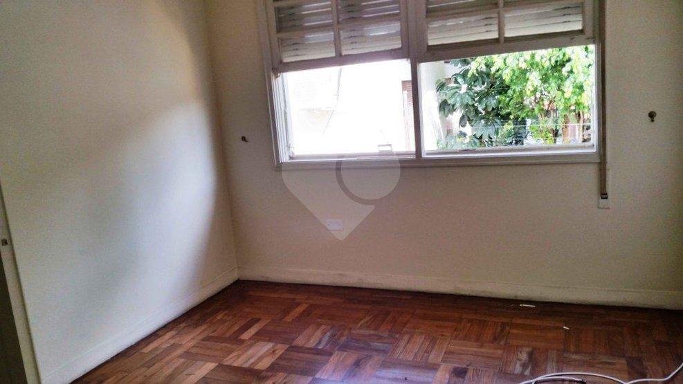 Casa de 4 dormitórios à venda em Jardim Petrópolis, São Paulo - SP