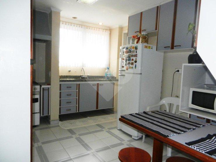 Apartamento de 2 dormitórios à venda em Jardim Petrópolis, São Paulo - SP