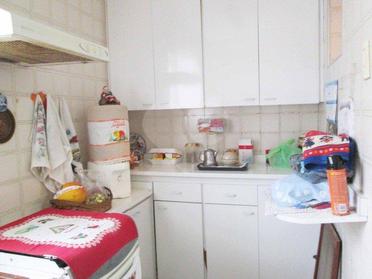 Casa de 2 dormitórios à venda em Chácara Santo Antônio (Zona Sul), São Paulo - SP