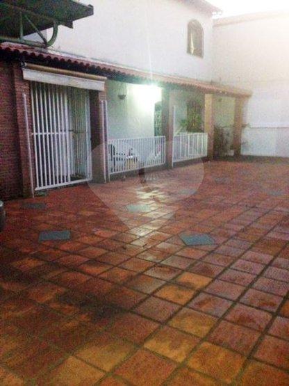 Casa de 5 dormitórios à venda em Indianópolis, São Paulo - SP