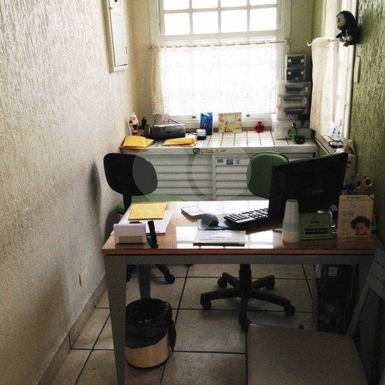 Padrão de 2 dormitórios em Santo Amaro, São Paulo - SP