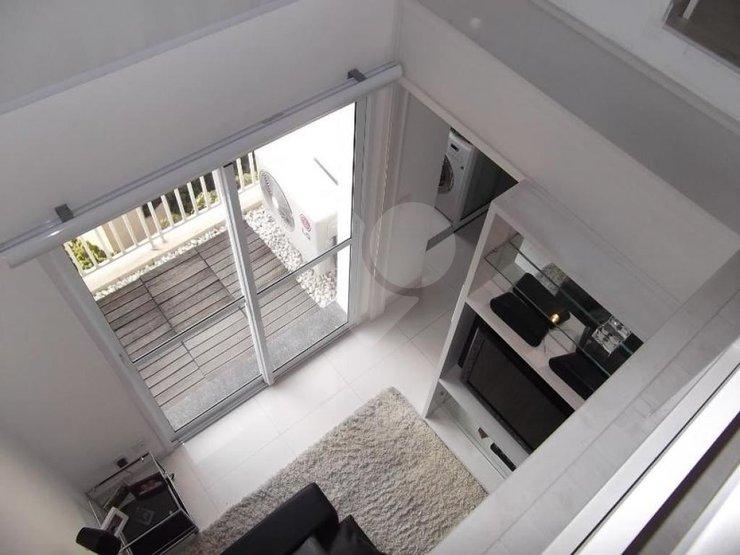 Apartamento de 1 dormitório em Vila Andrade, São Paulo - SP