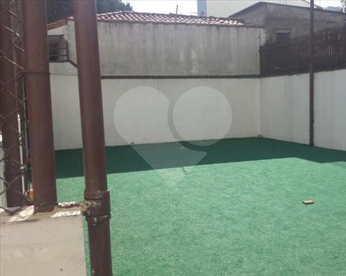 Imóvel Apartamento Chácara Santo Antônio (Zona Sul) São Paulo SP