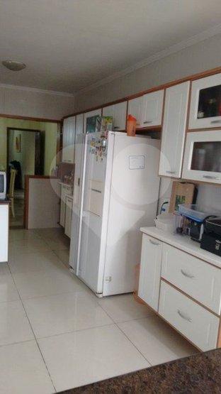 Casa de 3 dormitórios à venda em Jardim Kioto, São Paulo - SP