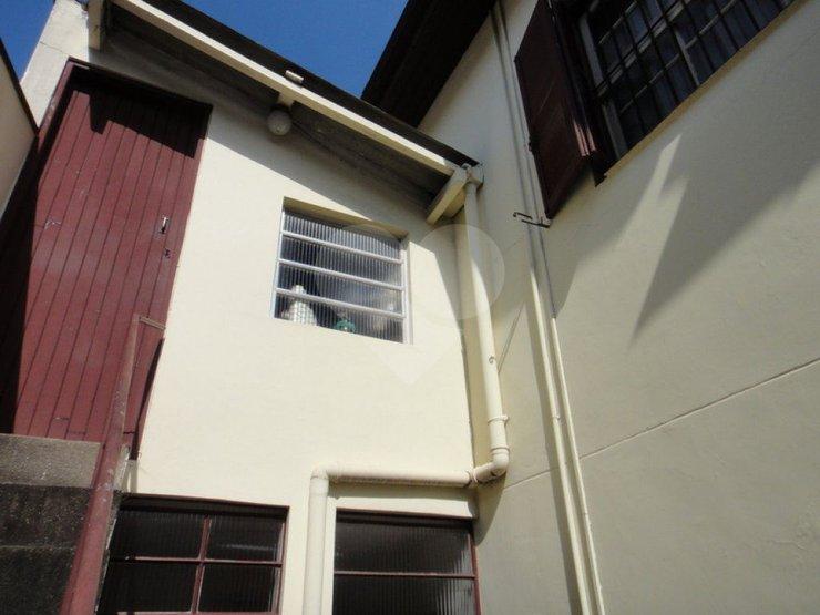 Casa de 3 dormitórios à venda em Vila Elvira, São Paulo - SP