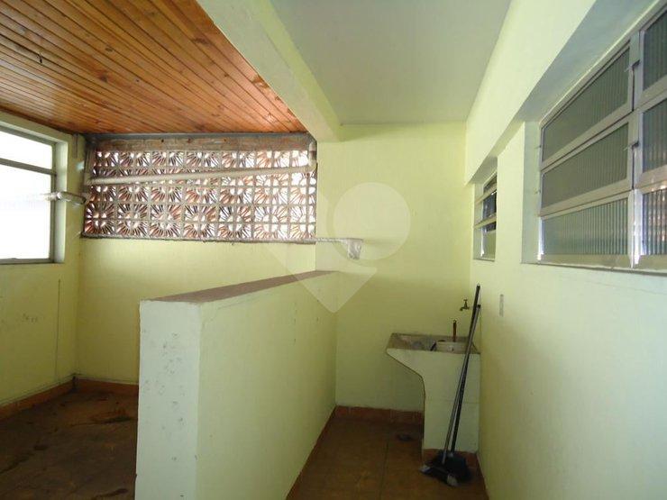Sala à venda em Jardim Hípico, São Paulo - SP