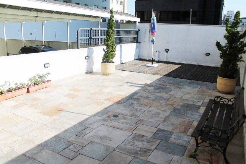 Apartamento de 3 dormitórios à venda em Vila Cordeiro, São Paulo - SP