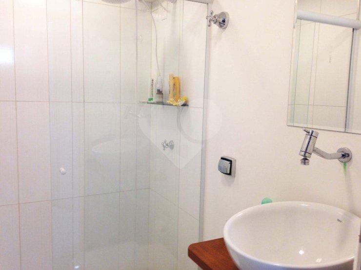 Cobertura de 2 dormitórios à venda em Brooklin Paulista, São Paulo - SP