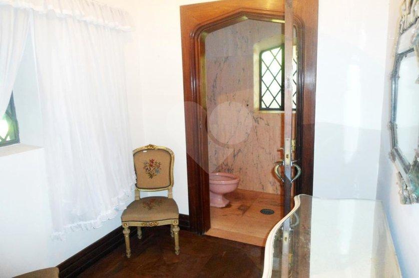 Casa de 6 dormitórios à venda em Santo Amaro, São Paulo - SP