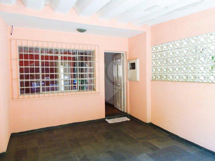 Casa de 2 dormitórios à venda em Jurubatuba, São Paulo - SP
