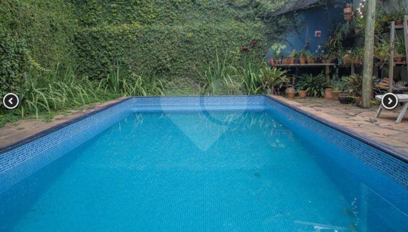 Padrão de 4 dormitórios à venda em Chácara Santo Antônio (Zona Sul), São Paulo - SP