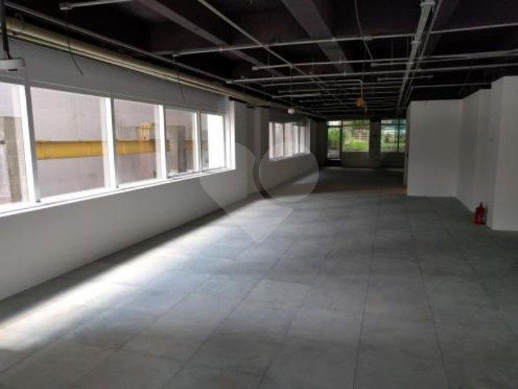 Sala em Bela Vista, São Paulo - SP