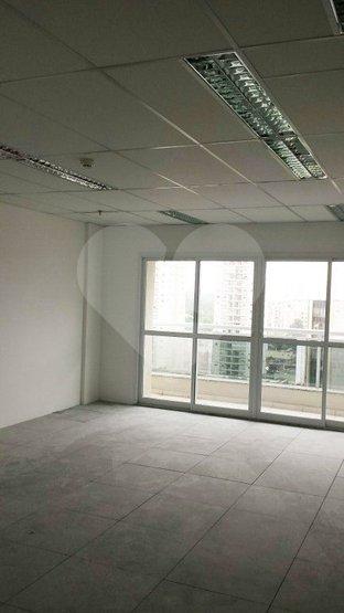 Sala de 1 dormitório à venda em Chácara Santo Antônio (Zona Sul), São Paulo - SP