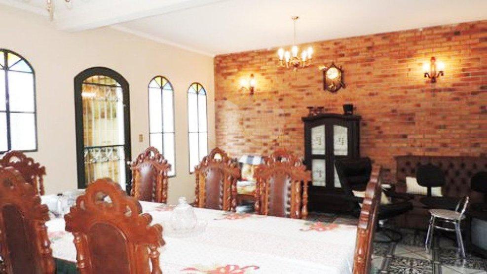 Casa de 3 dormitórios à venda em Vila Nova Caledônia, São Paulo - SP