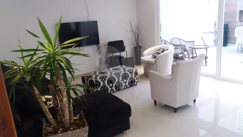 Casa de 4 dormitórios à venda em Interlagos, São Paulo - SP